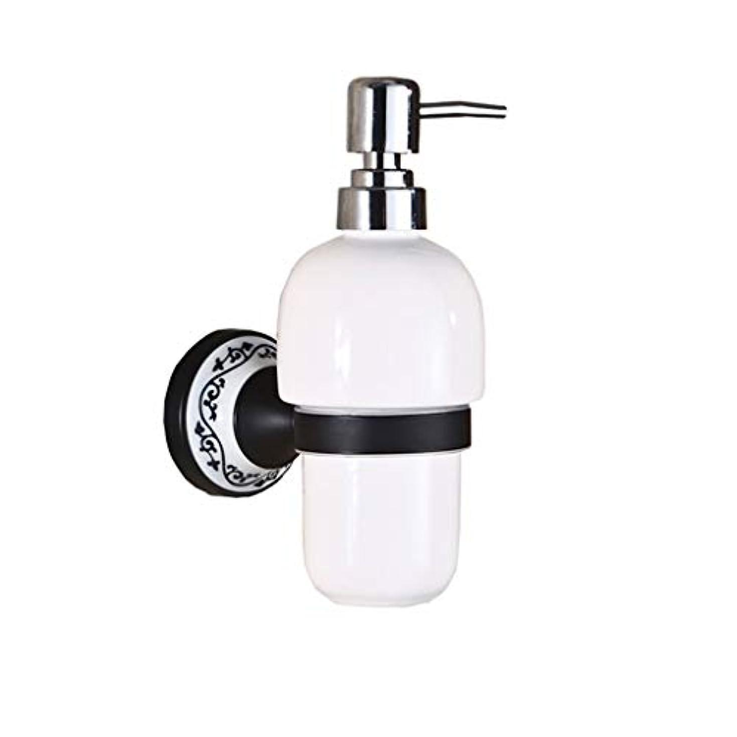Kylinssh 石鹸ディスペンサー、304防錆ステンレス鋼ポンプ付きキッチンソープディスペンサー、ハンドソープ用のバスルームソープディスペンサー、石鹸、ローション