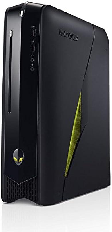 ルーチン寸前騒乱GTX745M 搭載 エイリアンウェア ゲーミングパソコン Alienware AX51 Series  Gaming Desktop (Core i7 4770  3.4GHz/ 8GB RAM/ 1TB HDD/ DVD±RW, CD-RW/ Windows 8.1 - 64Bit) 【並行輸入品】