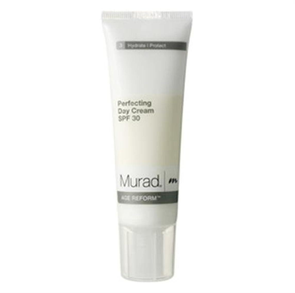 アジャルーフポスターミュラド Perfecting Day Cream SPF30 - Dry/Sensitive Skin (Exp. Date 03/2020) 50ml/1.7oz並行輸入品