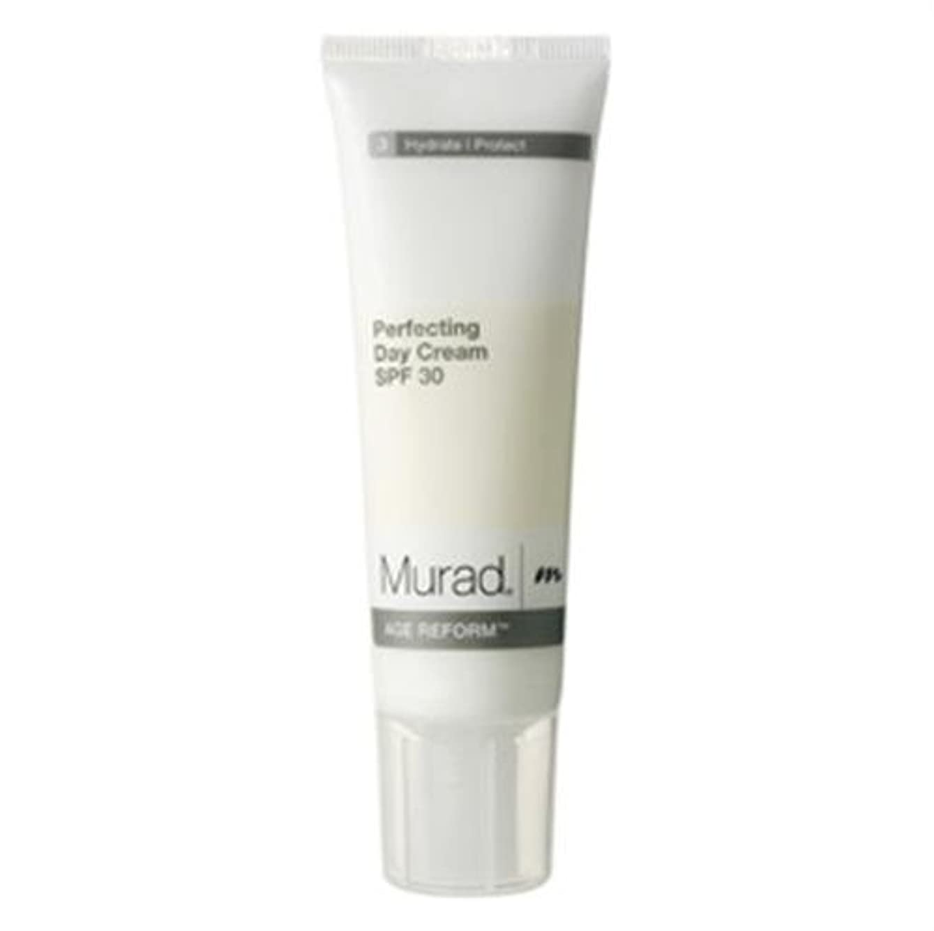 貼り直す故意に挑むミュラド Perfecting Day Cream SPF30 - Dry/Sensitive Skin (Exp. Date 03/2020) 50ml/1.7oz並行輸入品
