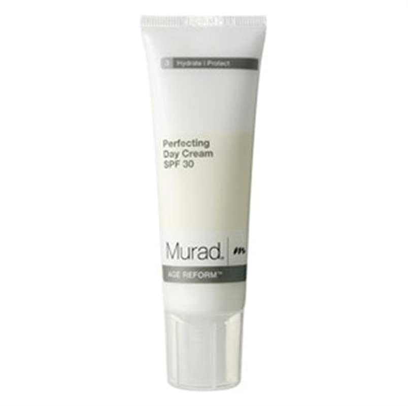 事務所安西同封するミュラド Perfecting Day Cream SPF30 - Dry/Sensitive Skin (Exp. Date 03/2020) 50ml/1.7oz並行輸入品