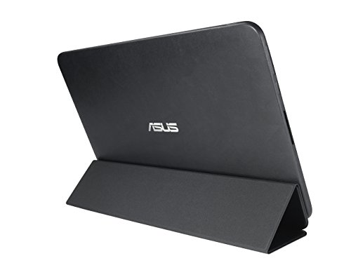 『ASUS T100CHI 専用カバー TRICOVER ブラック 90XB02FN-BSL000』のトップ画像