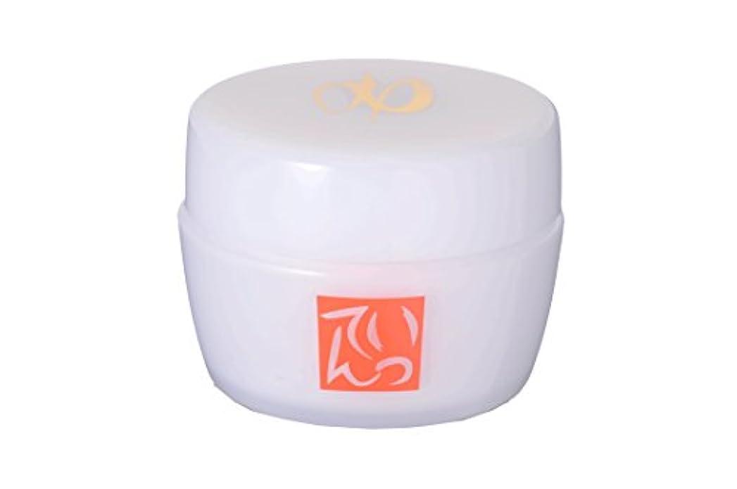 ライバルつまずく湿気の多いいってん 氣粧クリーム《ゆるる》 (18g)