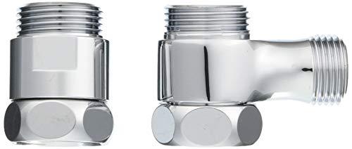 KVK PZ608 混合栓分岐ソケットセット 家庭日用品