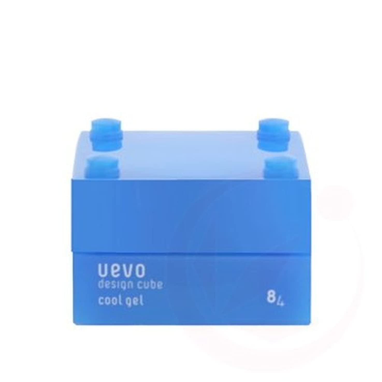 面白い最悪水素ウェーボ デザインキューブ クールジェル 30g 【デミコスメティクス】