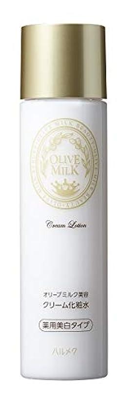 ギネス酸素壮大なオリーブクリーム化粧水 薬用美白タイプ 145ml