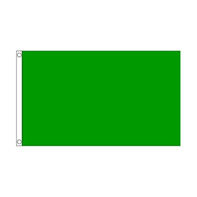 旧国旗 リビア国 アフリカ 90cmx150cm 特大フラッグ【ノーブランド品】