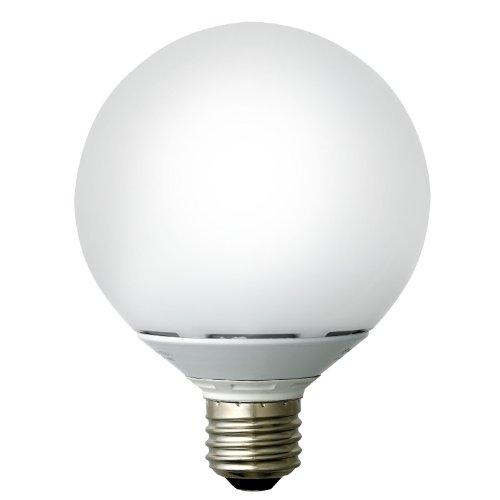 ELPA LEDボール 9.0W G95ボール形 電球色相当 LDG9L‐G‐G203 箱1個