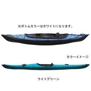 フジタカヌー CANOE アルピナ1 310