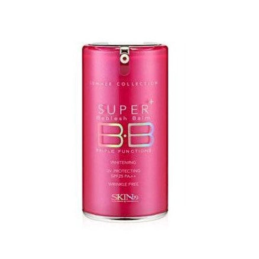 強います菊公式SKIN79(スキン79) ホットピンク スーパー BBクリーム
