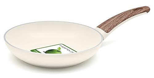 GreenPan グリーンパン 「 ウッドビー 」 フライパン 20cm