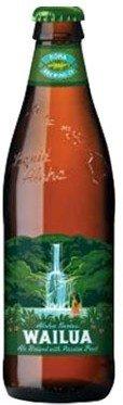 コナビール ワイルアウィート 355/24 WAILUA WHEAT  パッションフルーツビール America beer ハワイ ビール