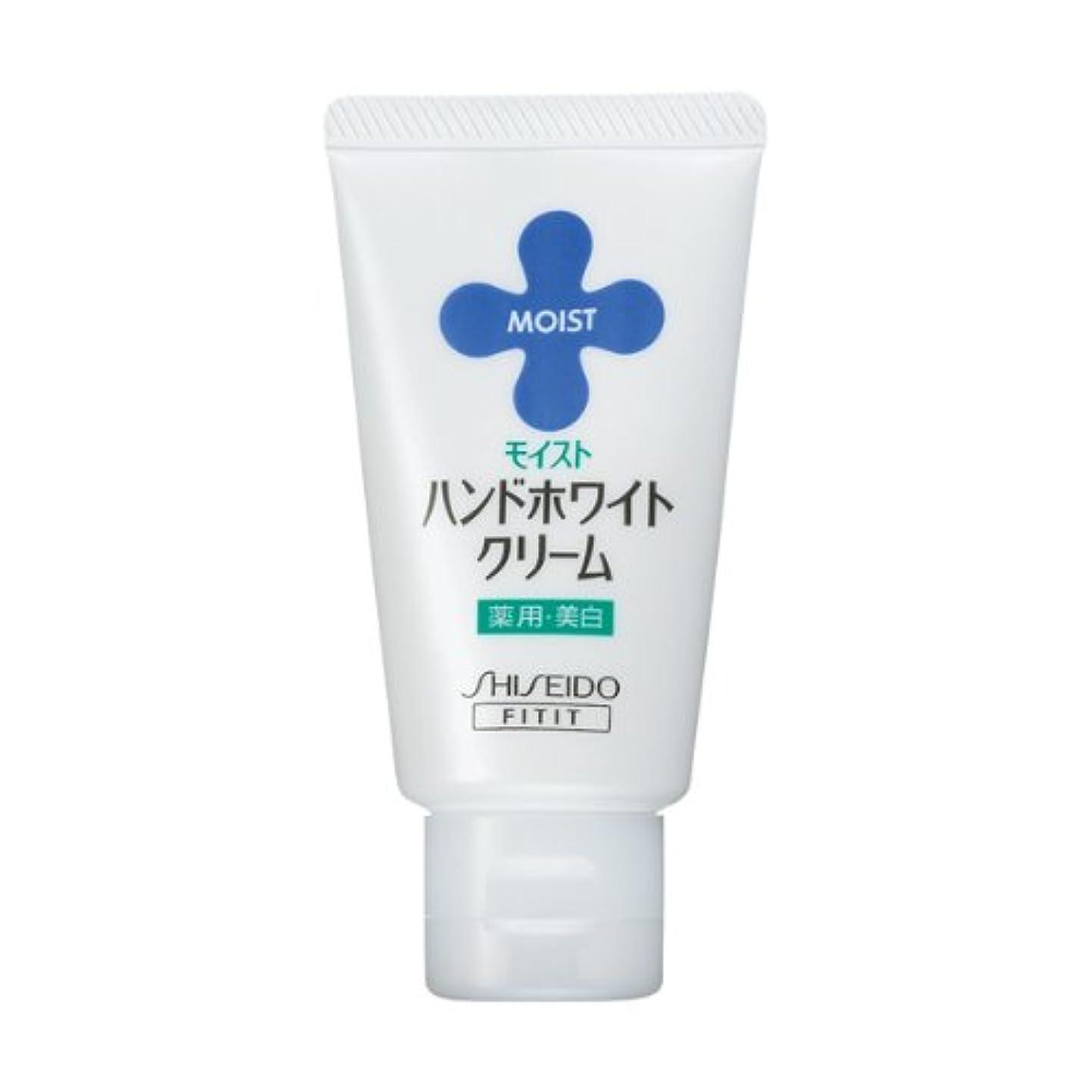 ゲート粘液寄り添うモイスト ハンドホワイトクリーム S 40g 【医薬部外品】