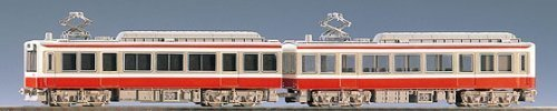 Nゲージ車両 箱根登山鉄道1000形ベルニナ号 (旧塗装) 2620