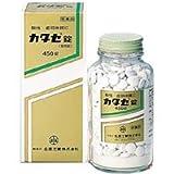 【第3類医薬品】カタセ錠 450錠