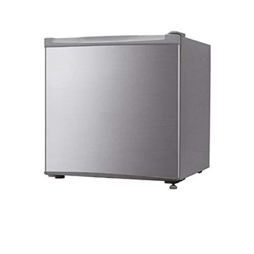 【左右開き対応/冷凍庫】TOHOTAIYO 1ドア 32L 直冷式冷凍庫 TH-32LF1 (シルバー)