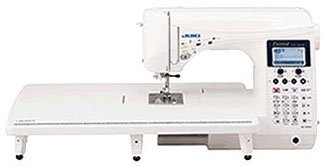 Exceed Quilt Special HZL-F600JP