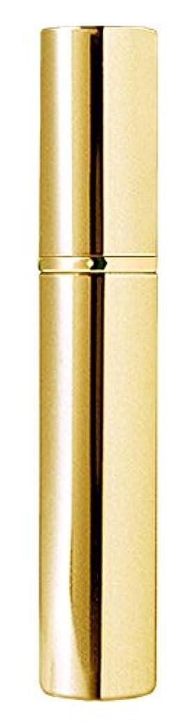 どこにも提出する課す14001 メタルアトマイザー ゴールド
