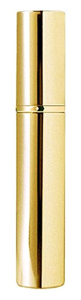 ソース軽温かい14001 メタルアトマイザー ゴールド