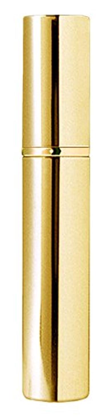 フラフープ用心深い単調な14001 メタルアトマイザー ゴールド