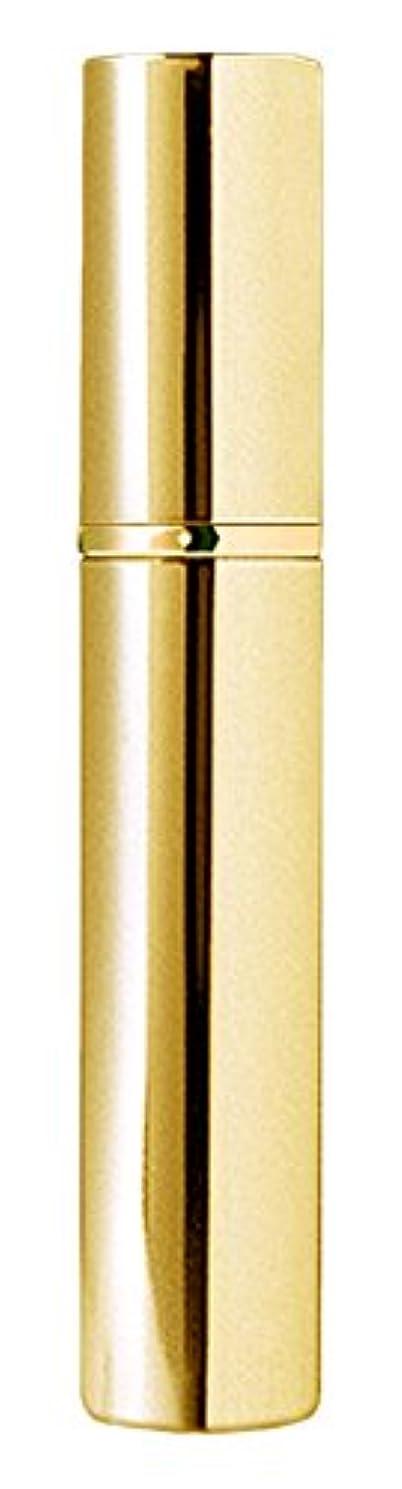 バルコニー注釈を付ける艶14001 メタルアトマイザー ゴールド