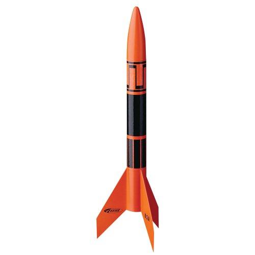 Эстес альфа 1256 III. Модель ракеты Kit