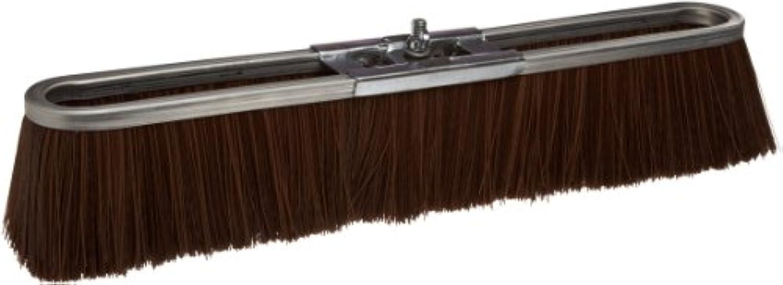 Magnolia Brush 455-7218 18 Inch Brown & Tan Strip Brush W-Sb-60 Handle
