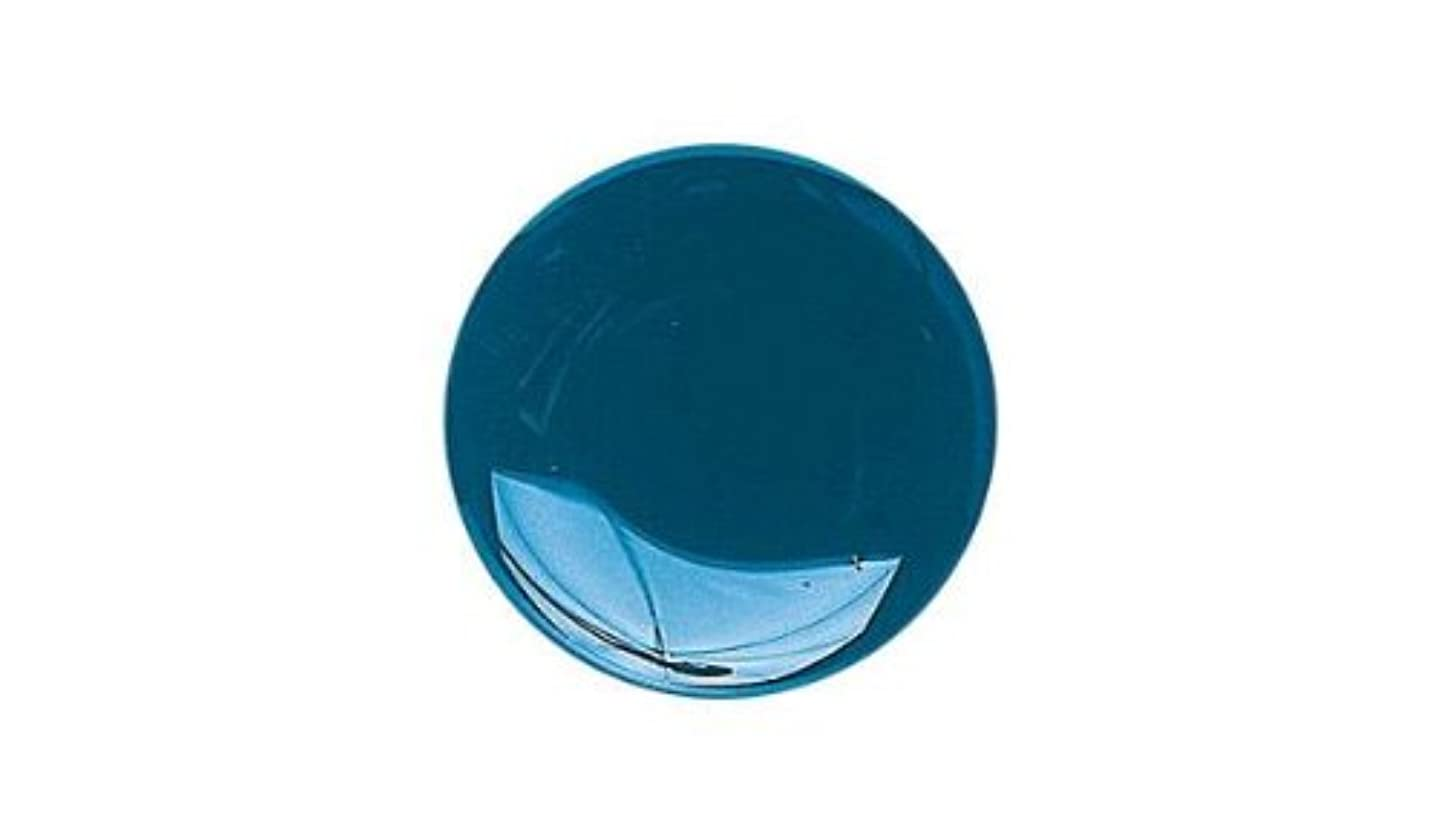 振りかけるフィードオン調和CHRISTRIO デザイナージェル 7.4ml 8.ネイビーブルー(LED/UV対応)