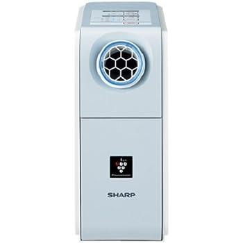 シャープ 布団乾燥機(ホワイト系)SHARP 高濃度「プラズマクラスター7000」 DI-CD1S-W
