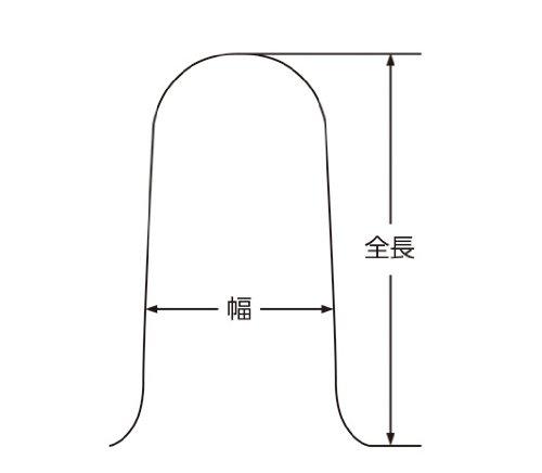 クスコ式膣鏡 M ステンレス  /0-4210-02