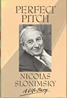 Perfect Pitch: A Life Story