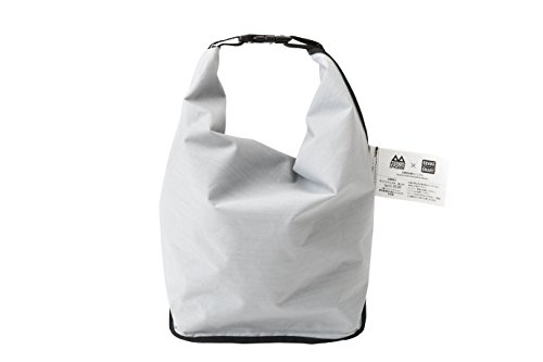 レスキューランドリー(RESCUE LAUNDRY) 洗濯&乾燥できる4WAYバッグ グレー