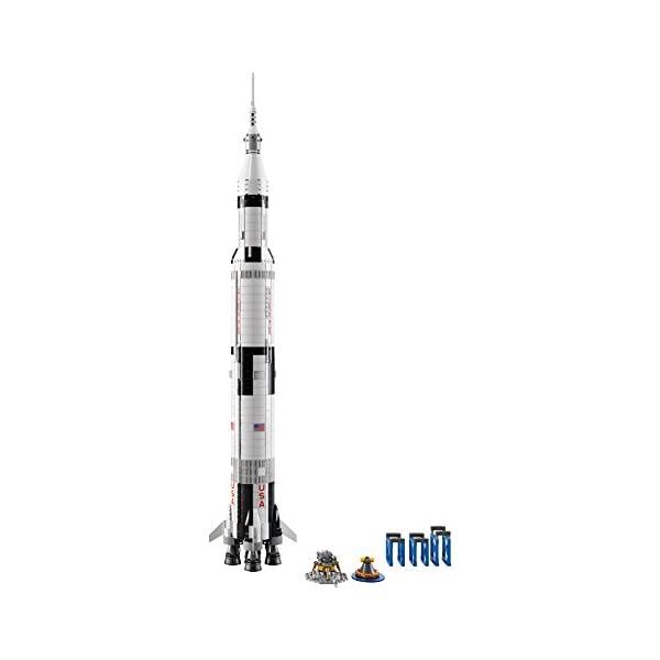 レゴ(LEGO)アイデア レゴ(R) NASA...の紹介画像3
