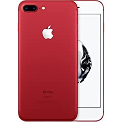 【SoftBnank版】iPhone7 Plus 128GB レッド☆MPR22J/A