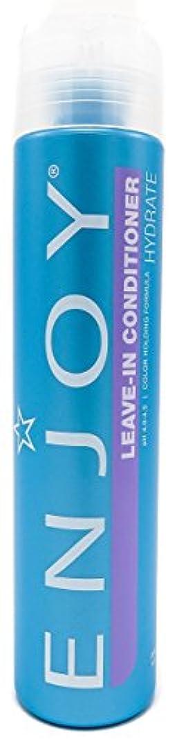 航空会社従順肌寒いLeave In Conditioner 10.1 oz. コンディショナー