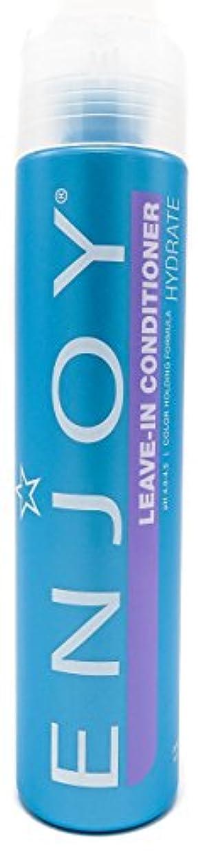 Leave In Conditioner 10.1 oz. コンディショナー
