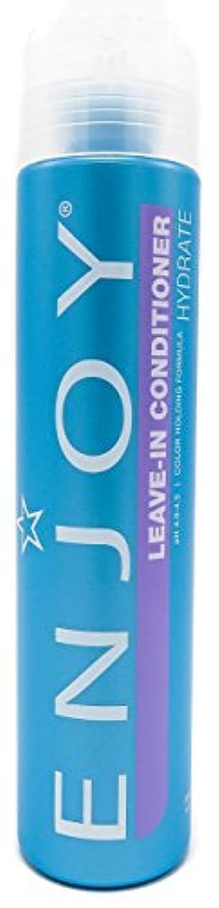 暴力的な気楽な時Leave In Conditioner 10.1 oz. コンディショナー