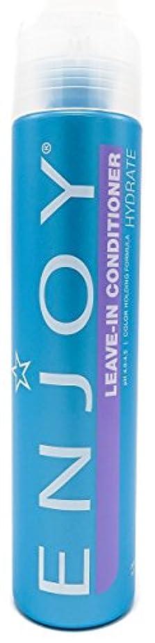 伝える戦闘愛されし者Leave In Conditioner 10.1 oz. コンディショナー