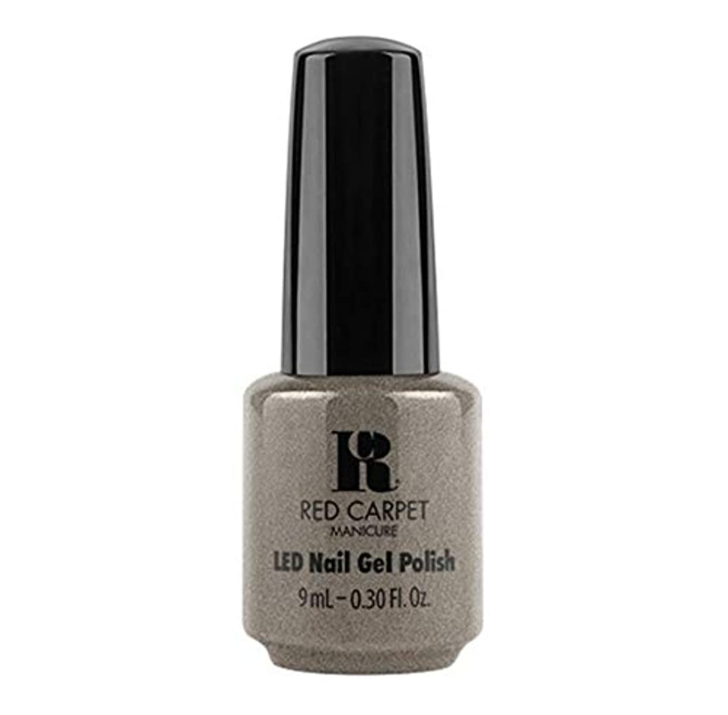 クールご意見承認するRed Carpet Manicure - LED Nail Gel Polish - Hustle Is Real - 9ml / 0.30oz