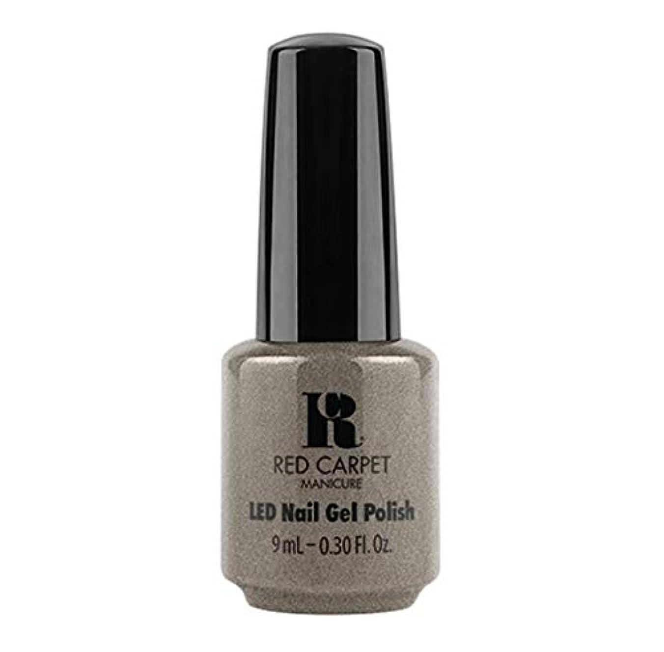 逸脱暗殺逸脱Red Carpet Manicure - LED Nail Gel Polish - Hustle Is Real - 9ml / 0.30oz