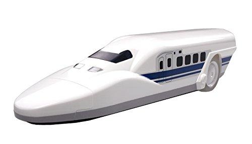 楽しいトレインシリーズNo.1 楽しいトレイン 700系 新幹線 17801