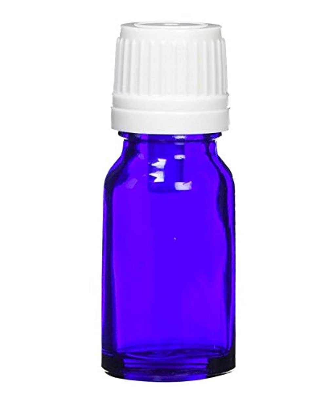 優勢織機去るease 遮光ビン ブルー (高粘度用) 10ml ×5本 (国内メーカー)