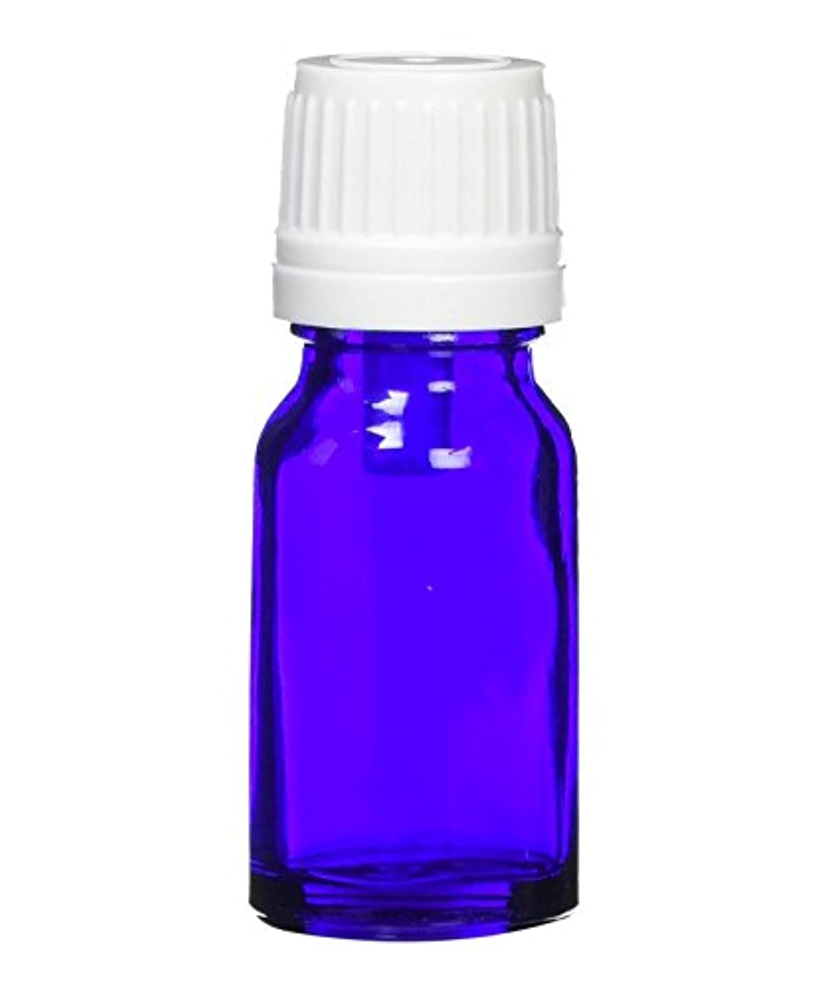 アンプ失望修正するease 遮光ビン ブルー (高粘度用) 10ml ×50本 (国内メーカー)