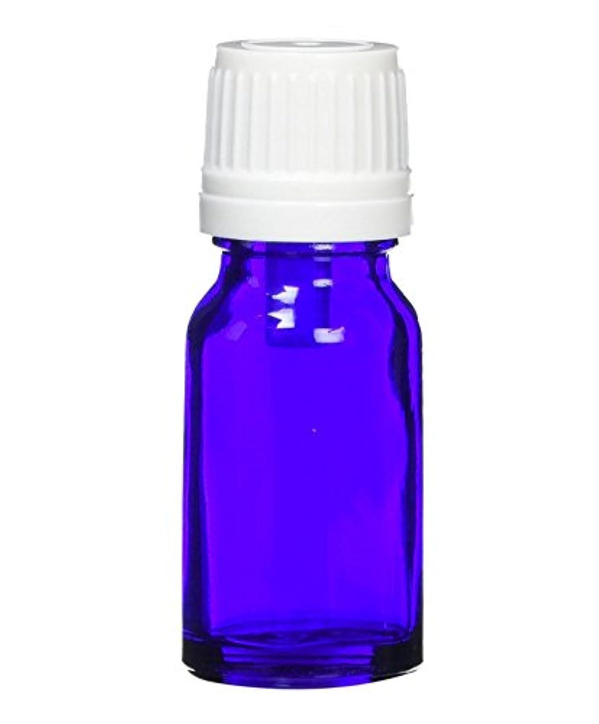 ポンドベアリングピューease 遮光ビン ブルー (高粘度用) 10ml ×10本 (国内メーカー)