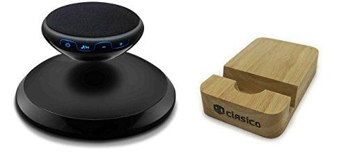 Air Speaker2 空中浮遊スピーカー Bluetooth ワイヤレス スマホスタンドセット iphone