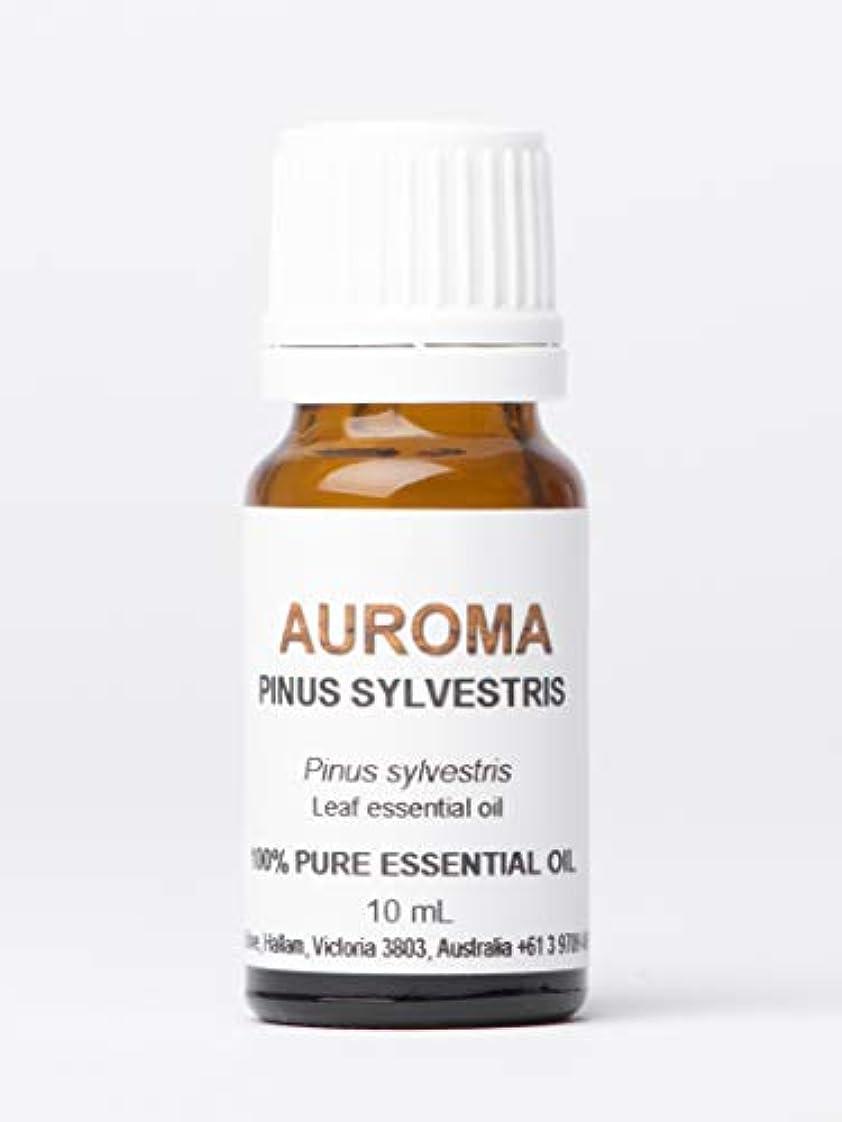 空気連帯見る人AUROMA ヨーロッパ赤松(スコッチパイン) 10ml