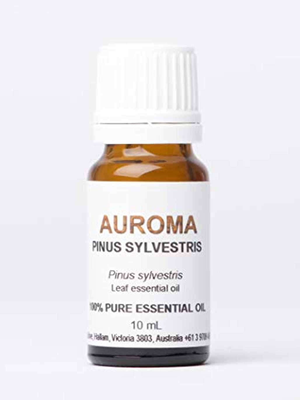 悲劇的な酒AUROMA ヨーロッパ赤松(スコッチパイン) 10ml