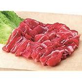 牛バラ小間肉 2kg(500g×4入)