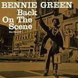 バック・オン・ザ・シーン / ベニー・グリーン (CD - 2008)