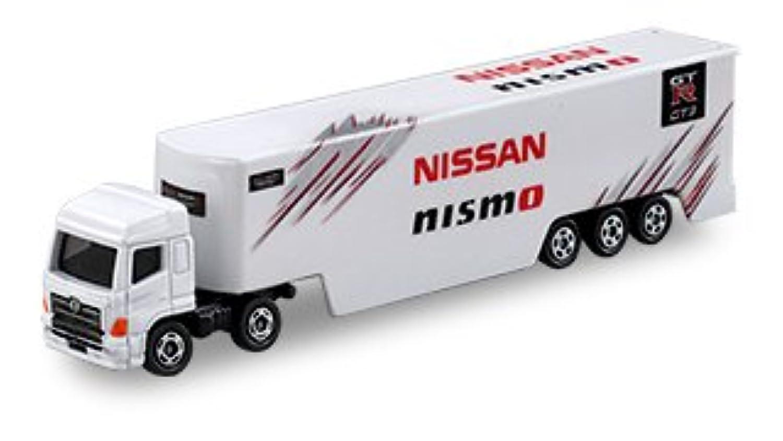 トイザらスオリジナル NISSAN GT-R NISMO GT3 プロジェクト トランスポーター